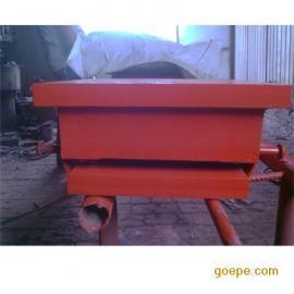拔力50KN GQZ球形支座|抗震钢球支座制作工艺合理厂家