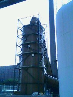 锅炉脱硫器设备