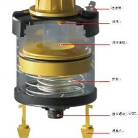 Pulsarlube S100微量自动注油器 工业机器人定时定量加脂器