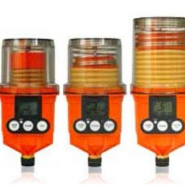 Pulsarlube M125数码显示泵送智能加脂器