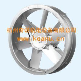 供应SFWF-5型0.75KW木材烘干窑耐高温高湿轴流风机
