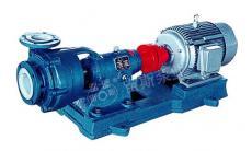 PPB-ZK、PSB-ZK耐腐蚀离心泵
