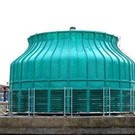 玻璃�污水冷�s塔