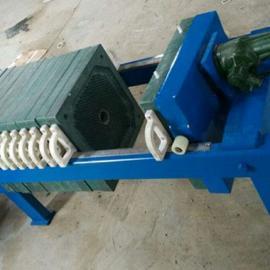 小型压滤机420系列厢式压滤机/过滤机