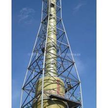 烟囱塔架 烟囱铁塔架