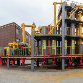 海琦秸秆气化发电系统 垃圾气化发电系统