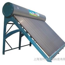 6-7人用多大太阳能热水器
