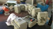精小型电动执行机构