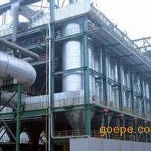 高炉煤气干法脉冲布袋除尘器