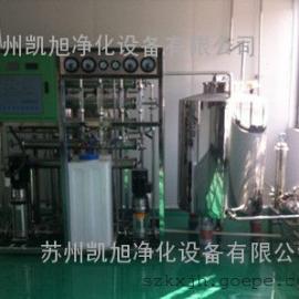 制yao制取纯化水设备