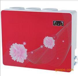 厂家直销75G家用纯水机 五级苹果三代反渗透RO净水机