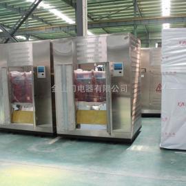 KSG-630/10矿用变压器 KSG11-500矿用一般型干式变压器