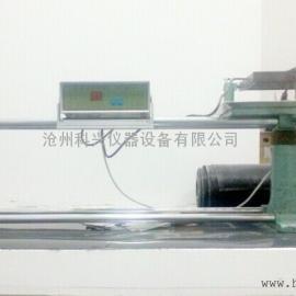 商品混凝土搅拌站试验仪器―水泥胶砂振实台