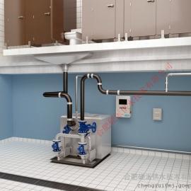 别墅污水提升器|污水提升设备