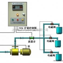 供应定量加水设备