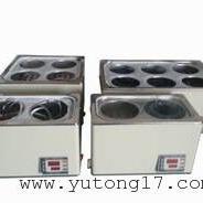 DK-S系列 电热恒温水浴锅