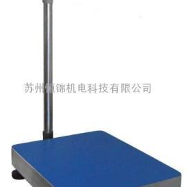 常熟300kg电子秤AG官方下载,TCS-300KG计重电子台秤
