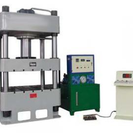 jingmi四柱液压机