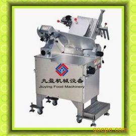 肥牛火锅切片机,刨羊肉片机,火锅店专用切薄片机