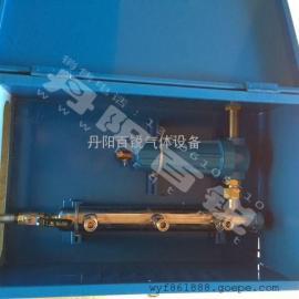 华东地区压缩空气箱式接头箱图片华东压缩空气接头箱构造和价格