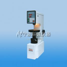 华银HRS-150数显洛氏硬度计