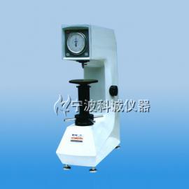 华银200HRD-150电动洛氏硬度计