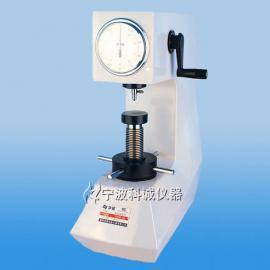 华银210HR-150洛氏硬度计