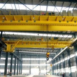 供应QD型300/75~350/80吨吊钩桥式起重机