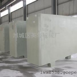 电解槽 pp电解设备 玻璃钢电解槽 化工槽 厂家定制