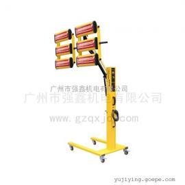 强鑫烤漆房各类汽保设备移动式烤漆灯工厂直供