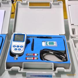 LCD清洗电导率测试仪 便携式电阻率检测仪 超高纯水蒸馏水