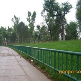 安平百瑞公司优质绿化护栏、绿化带隔离防护栏