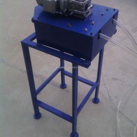 含油废水管式除油机