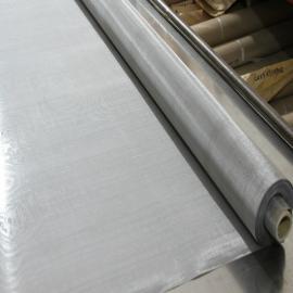不锈钢宽幅网 材质304 304A 316 316L