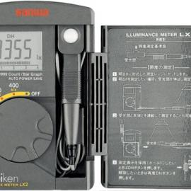 日本三和Sanwa照度计 LX2流明表