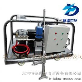 高压水清砂机价ge 铜xiang高压水清洗机