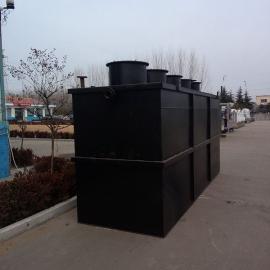 地埋式医疗污水chu理设备