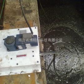 管式除油机 大型水池除油机