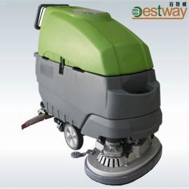 工厂直销BC700双shua自zou式洗di车