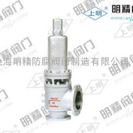 A40Y-16C散热器安全阀