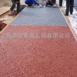 透水地坪材料|双组�;ぜ�|光亮剂|混凝土密封剂|彩色透水