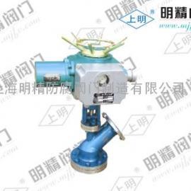 TY945H-16C电动放料阀
