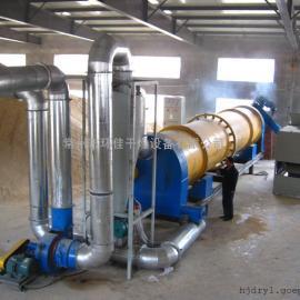 污泥干燥机,污泥专用回转窑干燥设备