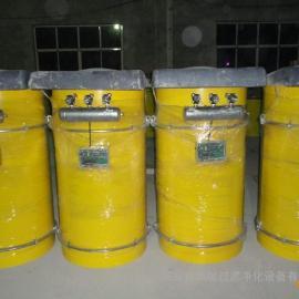 粉尘过滤式水泥仓顶除尘器供应价格