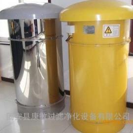 衡水WAM除尘器厂家