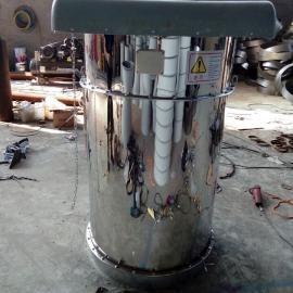 混凝土料仓除尘器图片