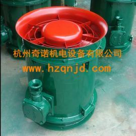 生产供应YBT-11型11KW电压380V防爆矿用轴流风机