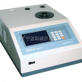 易测WRS-2微机熔点仪