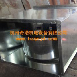 GDF(DXF)4.0-10型箱式管道离心通风机 生产厂家