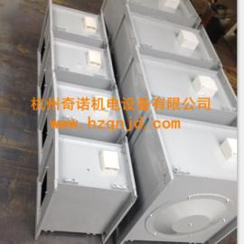 GDF(DXF)3.0-6型静音型箱式离心管道新风换气风机